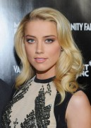 Эмбер Хёрд, фото 2689. Amber Heard Attends the Vanity Fair Montblanc party - 21.02.2012, foto 2689