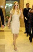 Пэрис Хилтон, фото 14619. Paris Hilton attends a commercial event on, february 22, foto 14619