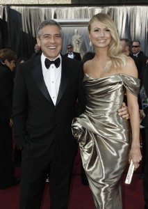Стейси Кейблер, фото 2947. Stacy Keibler 84th Annual Academy Awards in LA, 26.02.2012, foto 2947
