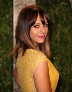 Рашида Джонс, фото 464. Rashida Jones 2012 Vanity Fair Oscar Party - February 26, 2012, foto 464