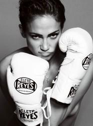 Дженнифер Лопес, фото 8814. Jennifer Lopez V magazine's Spring sports issue, foto 8814