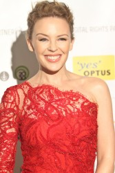 Кайли Миноуг, фото 4072. Kylie Minogue Syney Mardi Gras VIP party in Sydney, Australia, March 1, foto 4072