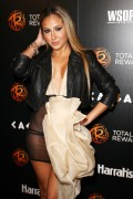 Эдриэнн Байлон, фото 287. Adrienne Bailon Escape To Total Rewards Event, Hollywood & Highland Center in LA - March 1, 2012, foto 287