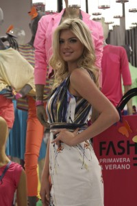Кейт Аптон, фото 802. Kate Upton the Liverpool Interlomas Department Store in Mexico City, 01.03.2012, foto 802