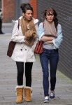 Мишель Киган, фото 185. Michelle Keegan Corrie Filming In Manchester 8th March 2012 HQx 22, foto 185