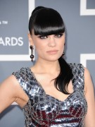 Джесси Джи (Джессика Эллен Корниш), фото 218. Jessie J (Jessica Ellen Cornish) 54th Annual Grammy Awards - February 12, 2012, foto 218