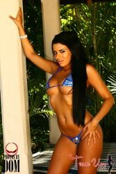 Natalia Salloum / Italia Kash