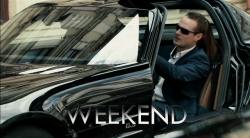Weekend (2010) PL.DVDRiP.XViD-PSiG / Film Polski +x264 +RMVB