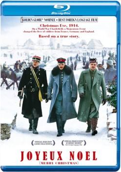 Joyeux Noel 2005 m720p BluRay x264-BiRD
