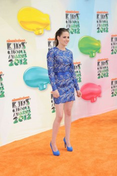 Kids' Choice Awards 2012 7fa134182610612