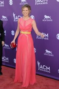 Jennifer Nettles (Sugarland) - 47th Annual Academy Of Country Music Awards 04/01/12 X 11 LQ