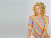 Kim Cattrall : Sexy Wallpapers x 7