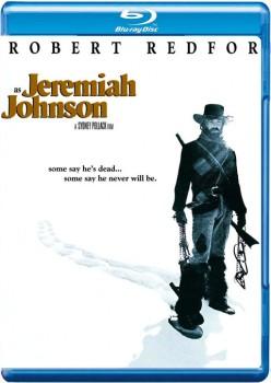 Jeremiah Johnson 1972 m720p BluRay x264-BiRD