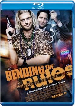 Bending the Rules 2012 m720p BluRay x264-BiRD