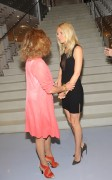Gwyneth Paltrow -  The Conversation with Amanda de Cadnet Launch in NY 05/06/12