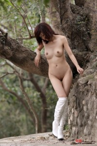 Chinese nude art 43 should chastity