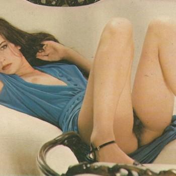 Demi Moore: una vida en imgenes - No era su primer