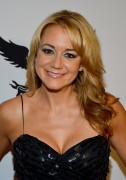 Megyn Price  - Race to Erase MS event in Century City 05/18/12