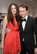 Madeline Zima - Tyler Shields Debuts MOUTHFUL art exhibit in LA 05/19/12
