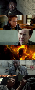 Ghost Rider 2 / Ghost Rider: Spirit of Vengeance (2011) BRRip.Xvid.Ac3-ADTRG  Napisy PL +rmvb