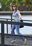 Carol Vorderman at the ITV Studios 25th May x27
