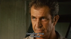 Dorwaæ Gringo / Get The Gringo (2012)  PLSUBBED.HDTV.XviD-DeBeScIaK |Napisy PL