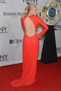 Beth Behrs - 66th Annual Tony Awards in New York 06/10/12