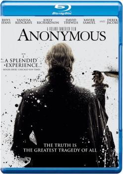 Anonymous 2011 m720p BluRay x264-BiRD