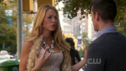 Blake Lively busty on Gossip Girl s05e07 720p