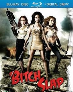 Download Bitch Slap (2009) BluRay 720p 700MB Ganool