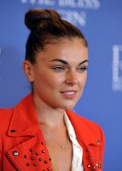 Серинда Свон, фото 78. Serinda Swan The David Lynch Foundation's Night Of Comedy - 6/30/2012, foto 78