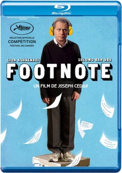 Footnote 2011 m720p BluRay x264-BiRD