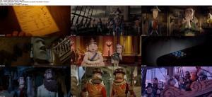 Download The Pirates Band of Misfits (2012) DVDRip 350MB Ganool