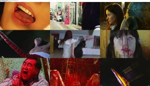 Download Mutant Girls Squad (2010) BluRay 720p 600MB Thumbnail 300mkv Movie