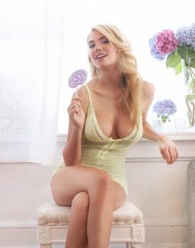 Kate Upton Coleccion