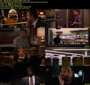 Horrible Bosses (2011) Dual Audio BRRip Hindi Dubbed Mediafire download