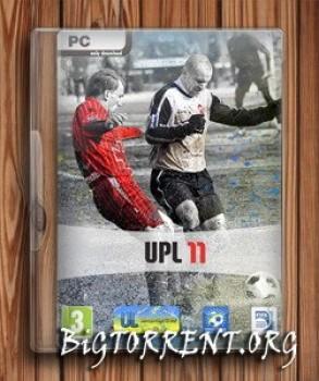 Patch Украинская лига 11 Название игры: FIFA 11 Год выпуска: 2011 Автор/Раз