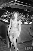 carly simon topless