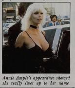 Ample nackt Annie  Karen Ann