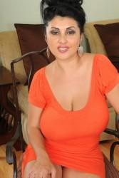 Señoras Ardientes - Jaylene Rio - 2 - Pack 95 Fotos HQ